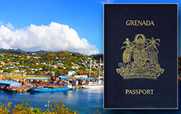 Grenada Citizenship