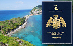 Dominica Citizenship