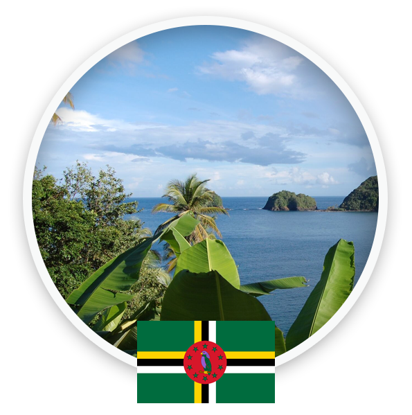 Akros Global - Dominica Citizenship