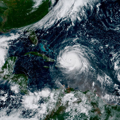 Antigua and Barbuda Hurricanes