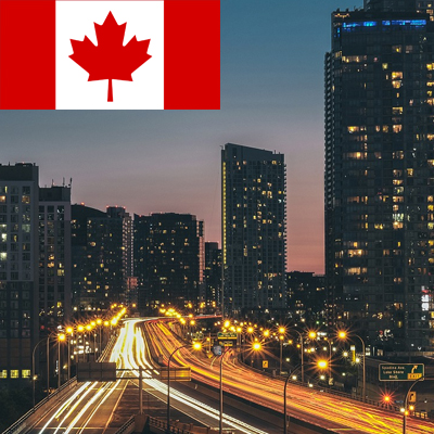 Three Canadian cities among top 10 most liveable globally in EIU ranking