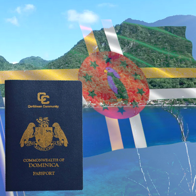 Dominica Awarded World's Best Country for Second Citizenship