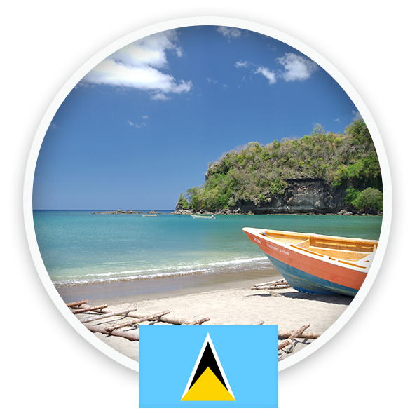 Akros Global - St. Lucia Citizenship